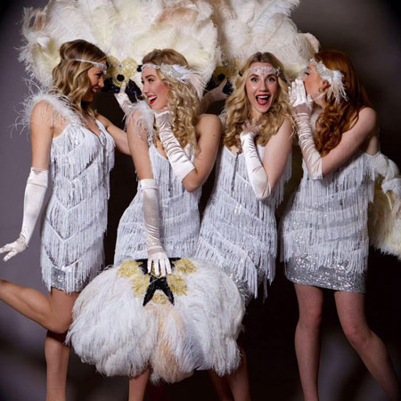 IT Girls - 1920s Show