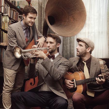 Urban Soul Orchestra - Jazz Trio