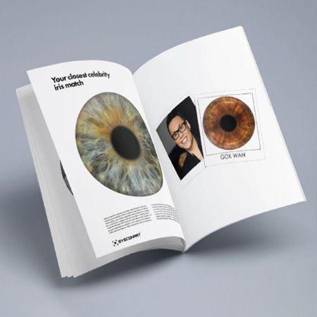 Virtual Eye Art Workshop