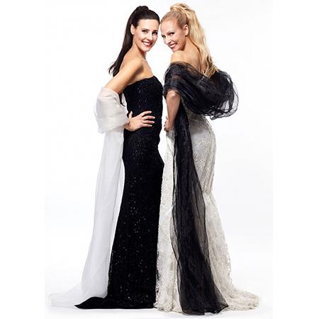 Divine - Female Opera Duo