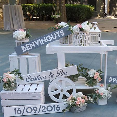 Judith Jorda - Floral Wedding Design + bouquets
