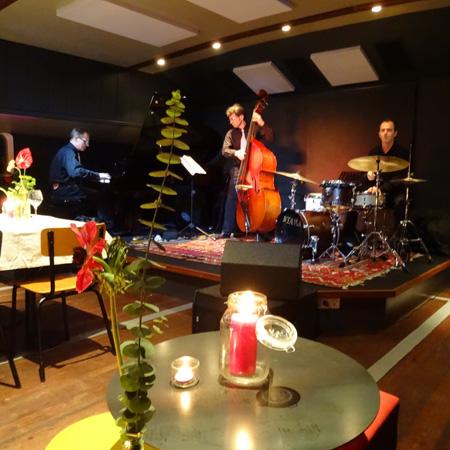 Groupe Jazz Mariage