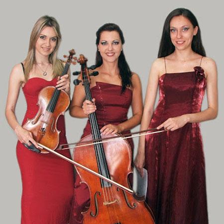 Trio Juve