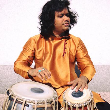 TABLA PERFORMER - Indian Music
