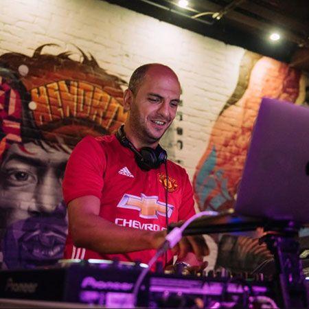 DJ Armen
