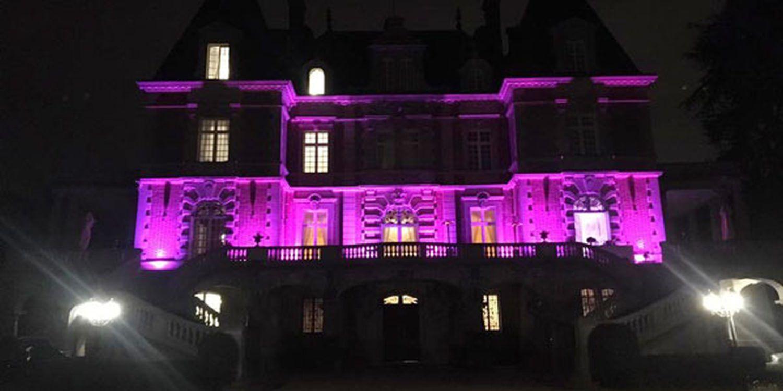 Luxurious Birthday Party Entertainment In Paris