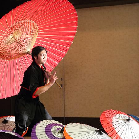 Sho Kitta - Japanese Traditional Magic
