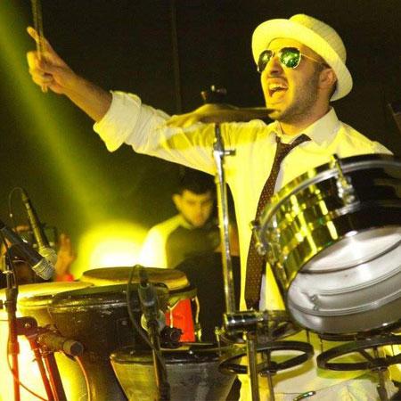 Elio Percussion Show