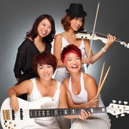 Tessera Jazz Band
