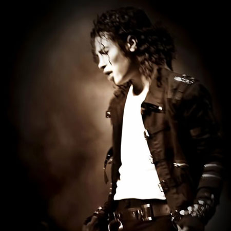 Michael Jackson Tribute Show Germany