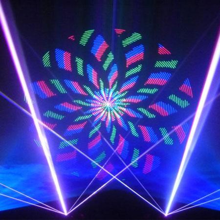 Laser Harp Act