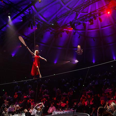 ELLE by Veera Kaijanen - Tightrope Dancer