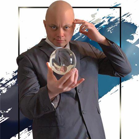 Scott Xavier - Magician and Mentalist