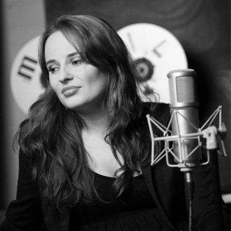 Singing Pianist Lisa Dijkman