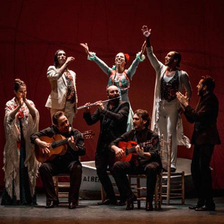 Las Minas Puerto Flamenco