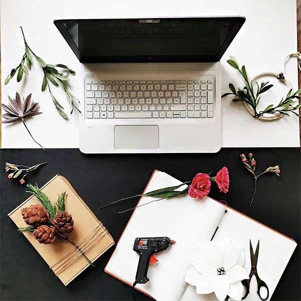 Wild Hive - Paper Flower Workshop