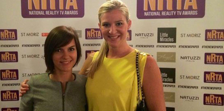Scarlett Entertainment Sponsors National Reality Television Awards