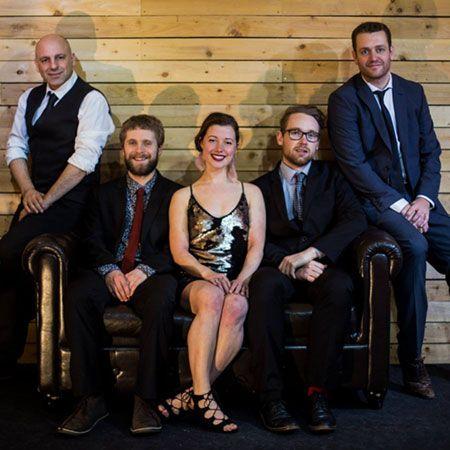 The Nouveau Jazz Quintet