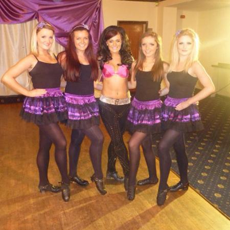 Downey Dance School