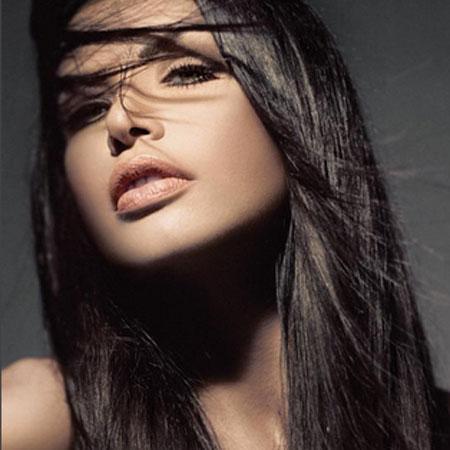 Nina Lotsari - Classical Crossover Singer