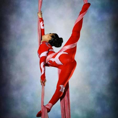 Sorcha Ra - Mongolian Circus Show