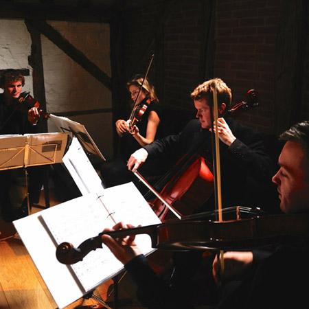 The Bryden String Quartet
