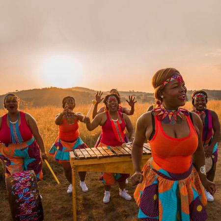 Drum Tribe - Insika Yesizwe