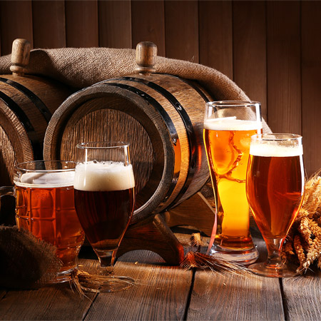 Taste Bratislava- Craft Beer tour