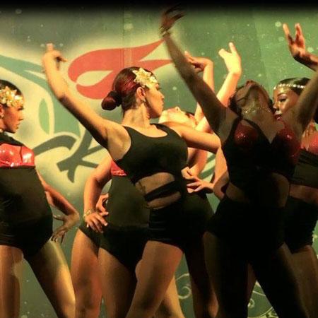 Cali Dance Show