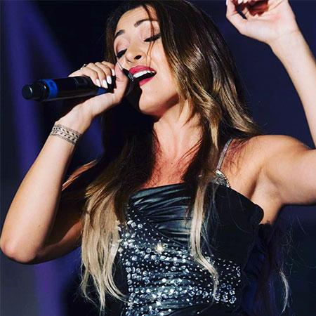 Eleonora barbacini - Singer