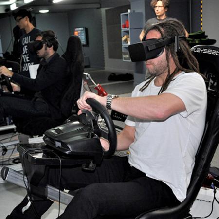 Spiderfrogs - Bespoke VR & AR Solutions