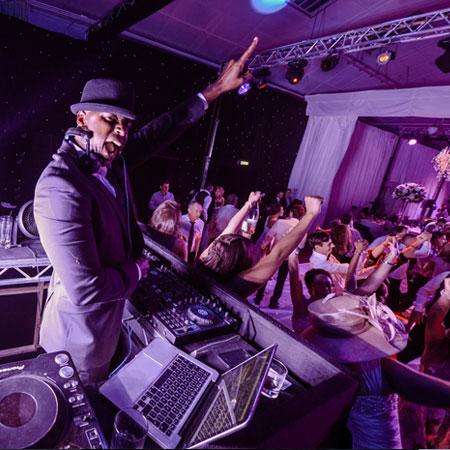 DJ Knight - 2Live