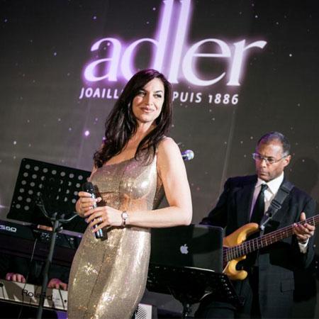 Liza Melfi - Singer
