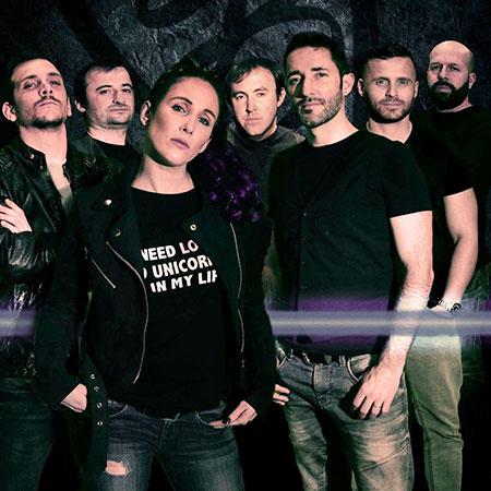 Brantner - Rock Band