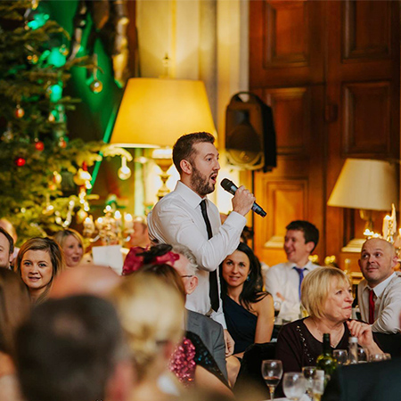 Cantando's West End Singing Waiters