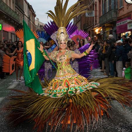 Meu Brasil - Batucada