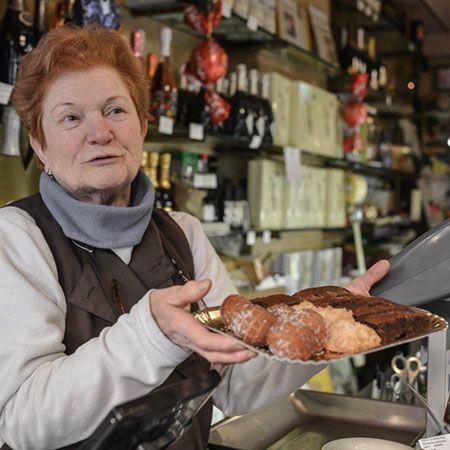 Taste Bologna - Classic Bologna Food Tour