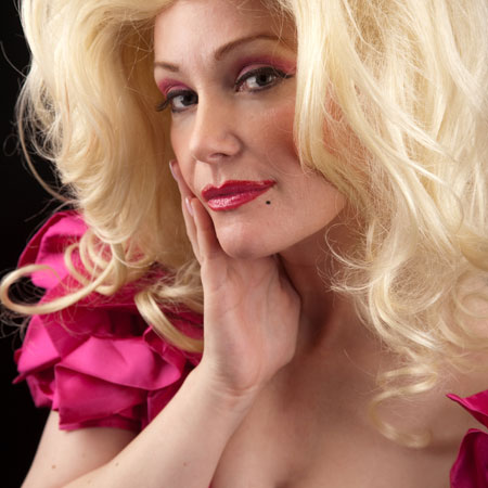 Andrea Pattison - Dolly Parton Story