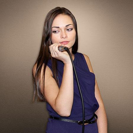 Maria Ryzhenko - Singer