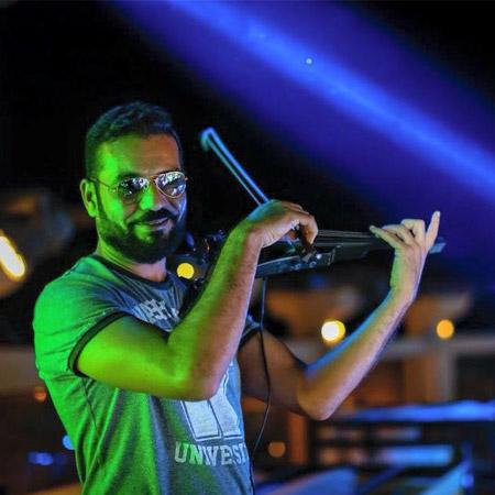 Leo Violin