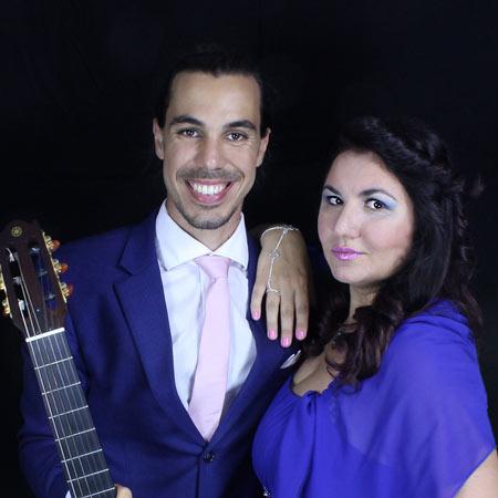 Marry Musica Duo