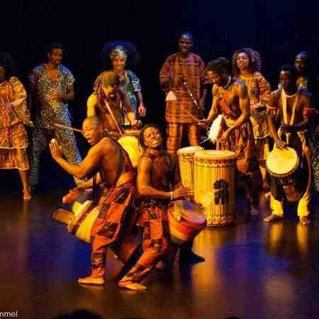 Ballet Nimba