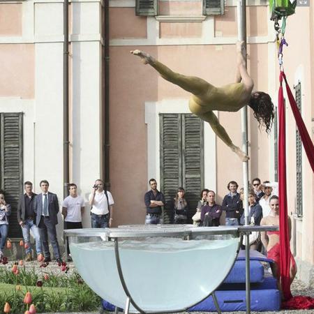 Ada Ossola - Let's Pool & Pole