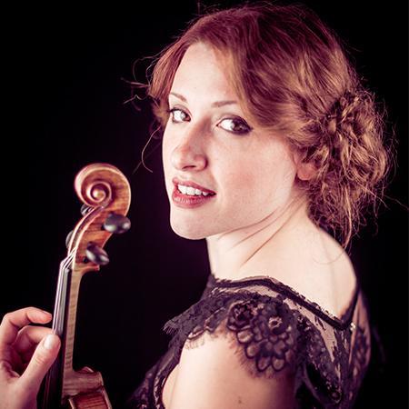 Eleonora Montagnana - Violinist