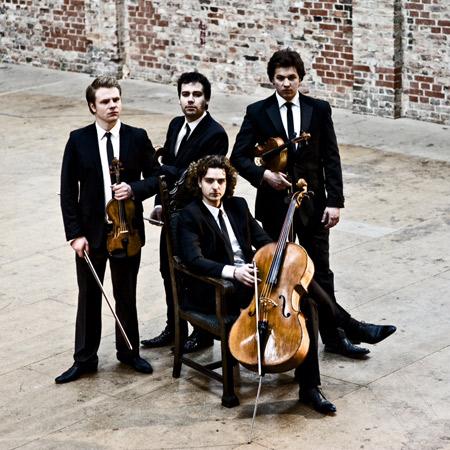 Arnon String Quartet