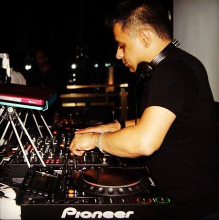 DJ Vijay