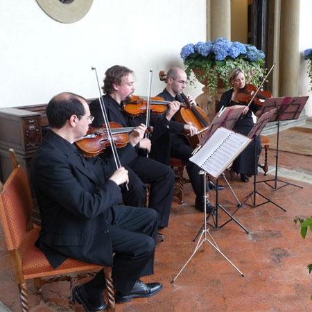 Firenze Classica - String Quartet