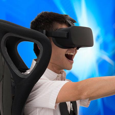 Excape Entertainment - USA VR Entertainment