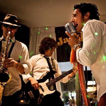 Jackie Brown Band