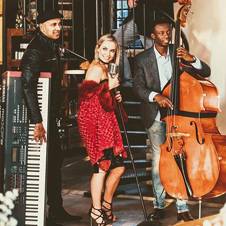 Bisoux - Jazz Band